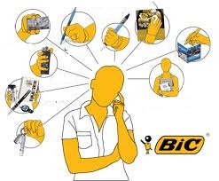 WWW.BICWORLD.COM, SITE BIC