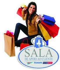 WWW.SALADEAPOIOAOCLIENTE.COM.BR, SALA DE APOIO AO CLIENTE