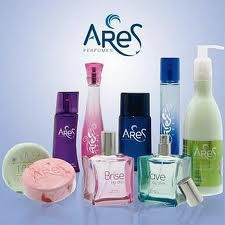 WWW.ARESPERFUMES.COM.BR, ARES PERFUMES