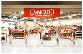 WWW.CAMICADO.COM.BR, LOJAS CAMICADO