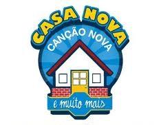 WWW.CASANOVACANCAONOVA.COM.BR, CASA NOVA CANÇÃO NOVA