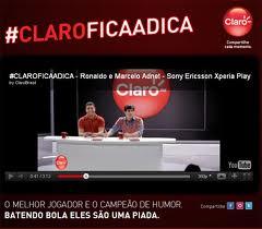WWW.CLAROFICAADICA.COM.BR, CLARO FICA A DICA