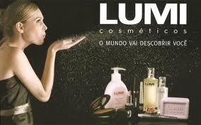 WWW.LUMISITES.COM, LUMI COSMÉTICOS, CATÁLOGO
