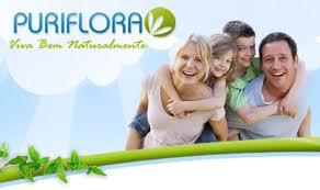WWW.PURIFLORA.COM.BR, PURIFLORA PRODUTOS NATURAIS
