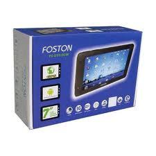 WWW.FOSTON.COM.BR, FOSTON, GPS, TABLET, CELULAR