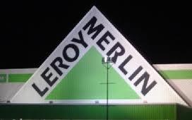 WWW.LEROYMERLIN.COM.BR, LOJAS LEROY MERLIN