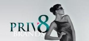 WWW.PRIV8BRANDS.COM, CLUBE PRIV8BRANDS