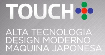 WWW.TOUCHWATCHES.COM.BR, TOUCH WATCHES RELÓGIOS
