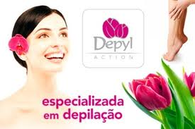 WWW.DEPYLACTION.COM.BR, SITE DEPYL ACTION