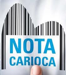 WWW.NOTACAIORCA.RIO.GOV.BR, NOTA CARIOCA RJ