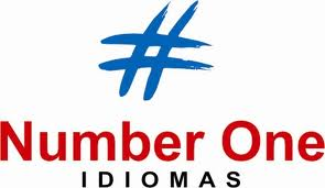 WWW.NUMBERONE.COM.BR, NUMBER ONE IDIOMAS
