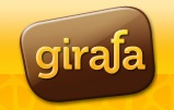 WWW.GIRAFA.COM.BR, LOJAS GIRAFA, ELETRÔNICOS