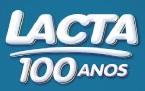 WWW.LACTA.COM.BR, LACTA 100 ANOS