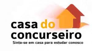 WWW.ACASADOCONCURSEIRO.COM.BR, A CASA DO CONCURSEIRO