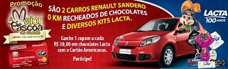 WWW.CARTAOAMERICANAS.COM.BR/PASCOA, PROMOÇÃO A MAIOR PÁSCOA DO MUNDO