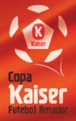WWW.COPAKAISER.COM.BR, COPA KAISER FUTEBOL