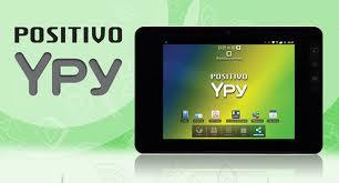 WWW.POSITIVOYPY.COM.BR, TABLET POSITIVO YPY
