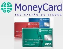WWW.CARTAOMONEYCARD.COM.BR, CARTÃO MONEYCARD VISA TRAVEL MONEY