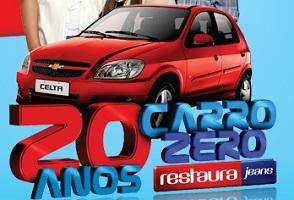 WWW.RESTAURAJEANS20ANOS.COM.BR, PROMOÇÃO RESTAURA JEANS 20 ANOS