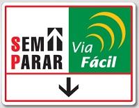 WWW.VIAFACIL.COM.BR, VIA FÁCIL, SEM PARAR
