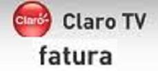 CLARO TV FATURA
