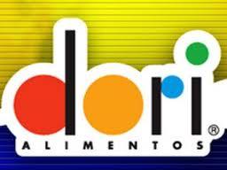 WWW.DORI.COM.BR, DORI ALIMENTOS