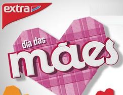 WWW.FAMILIAEXTRA.COM.BR/MAES, DIA DAS MÃES EXTRA 2012