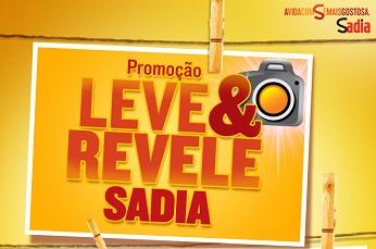 WWW.FOTOREGISTRO.COM.BR/SADIA, PROMOÇÃO SADIA FOTO REGISTRO