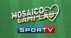 WWW.MOSAICOCAMPEAO.COM.BR, SPORTV MOSAICO CAMPEÃO