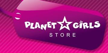 WWW.PLANETGIRLSSTORE.COM.BR, PLANET GIRLS STORE, LOJA VIRTUAL