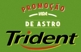 WWW.TRIDENTBRASIL.COM.BR, PROMOÇÃO VIDA DE ASTRO TRIDENT