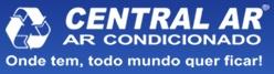 WWW.CENTRALAR.COM.BR, CENTRAL AR CONDICIONADO