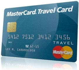 WWW.MASTERCARD.COM.BR/TRAVELCARD, CARTÃO MASTERCARD TRAVEL CARD
