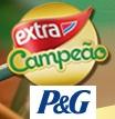 WWW.PROMOCAOCAMPEAPG.COM.BR, PROMOÇÃO EXTRA E P&G