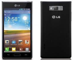 LGOPTIMUS.COM.BR/L7, LG OPTIMUS L7