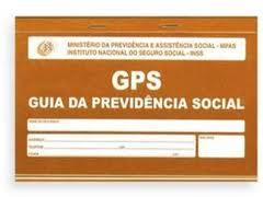 PREVIDÊNCIA SOCIAL GPS