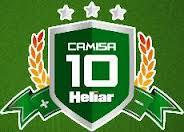WWW.CAMPANHAHELIAR.COM.BR, PROMOÇÃO CAMISA 10 HELIAR