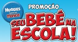 WWW.CARTAOAMERICANAS.COM.BR/SEUBEBENAESCOLA, PROMOÇÃO SEU BEBÊ NA ESCOLA