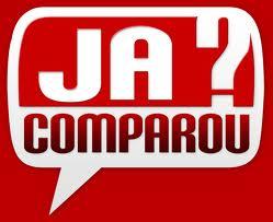 WWW.JACOMPAROU.COM.BR, SITE JÁ COMPAROU