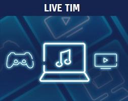 WWW.LIVETIM.COM.BR, LIVE TIM INTERNET BANDA LARGA