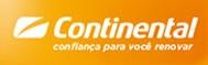 WWW.LOJACONTINENTAL.COM.BR, SITE LOJA CONTINENTAL
