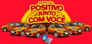 WWW.POSITIVOJUNTOCOMVOCE.COM.BR, PROMOÇÃO POSITIVO 2012