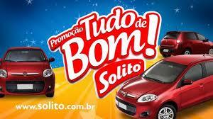 WWW.SOLITO.COM.BR, PROMOÇÃO SOLITO TUDO DE BOM