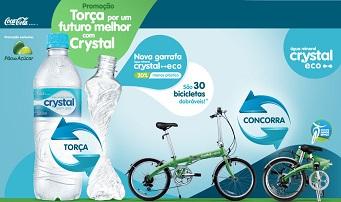 WWW.TORCACRYSTAL.COM.BR, PROMOÇÃO ÁGUA CRYSTAL 2012