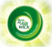 WWW.AIRWICK.COM.BR, BOM AR AIR WICK