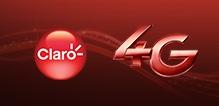 WWW.CLARO.COM.BR/4G, SITE CLARO 4G