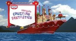 WWW.DROETKER.COM.BR/CRUZEIROFANTASTICO, PROMOÇÃO CRUZEIRO FANTÁSTICO DR. OETKER