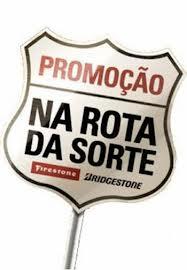 WWW.NAROTADASORTE.COM.BR, PROMOÇÃO NA ROTA DA SORTE BRIDGESTONE