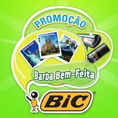 WWW.PROMOCAOBARBABEMFEITA.COM.BR, PROMOÇÃO BARBA BEM-FEITA BIC
