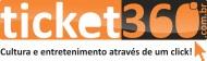 WWW.TICKET360.COM.BR, TICKET 360, COMPRAR INGRESSOS